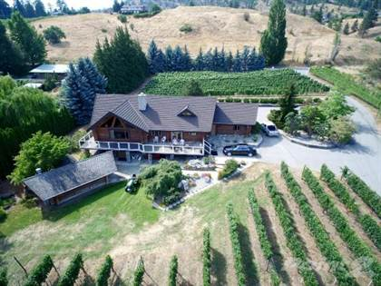 Commercial for sale in 8001 HAPPY VALLEY ROAD, Summerland, British Columbia, V0H 1Z4