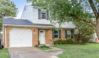 Residential Property for sale in 4913 Aquarius Court, Virginia Beach, VA, 23464