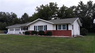 Single Family for sale in 220 West Columbus Street, Mansfield, MO, 65704