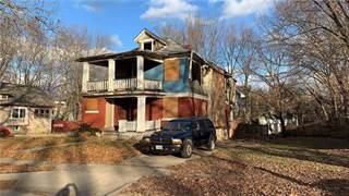 Single Family for sale in 2929 Park Avenue, Kansas City, MO, 64109