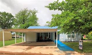 Single Family for sale in 1204 Pawnee Avenue, Rule, TX, 79547