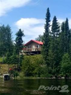 Other Real Estate for sale in 12 Kapkichi Lake, Pickle Lake, Ontario, P0V3A0