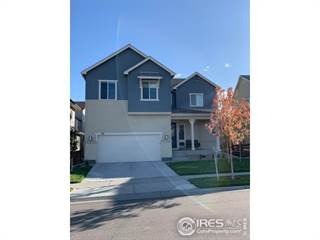 Single Family for sale in 110 Nova Ct, Erie, CO, 80516