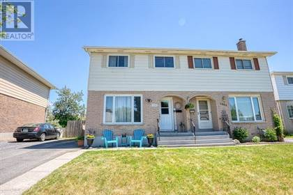 Single Family for sale in 1042 Pinewood PL, Kingston, Ontario, K7P1L1