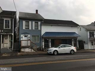 homes for sale in lewistown pa