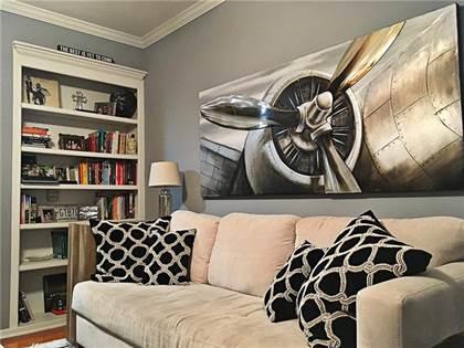 Residential Property for sale in 6800 Glenridge Drive 6810D, Atlanta, GA, 30328