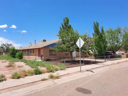 Residential Property for sale in 1017 N Apache Avenue, Winslow, AZ, 86047