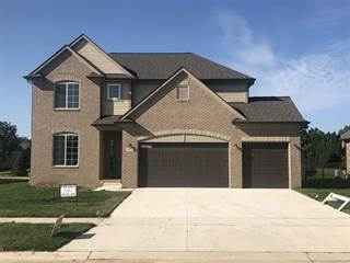Single Family for sale in 14723 Hannebauer Ct., Sterling Heights, MI, 48313