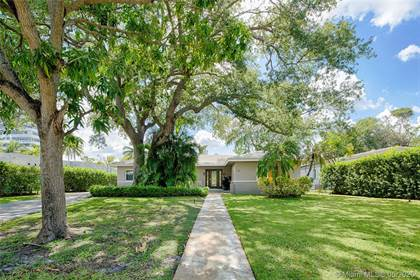 Residential Property for sale in 4744 Bay Point Rd, Miami, FL, 33137