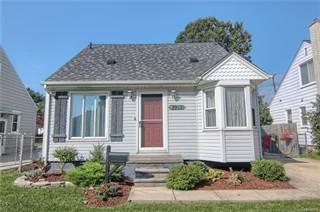 Single Family for sale in 2912 SAINT PAUL Street, Trenton, MI, 48183