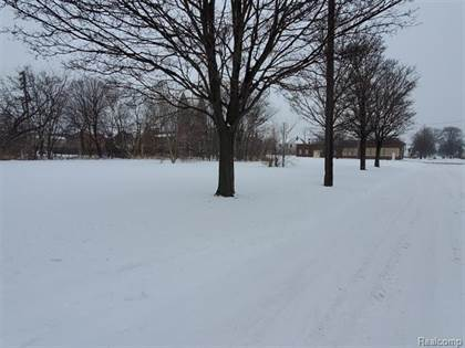 Lots And Land for sale in 4400 MITCHELL, Detroit, MI, 48207
