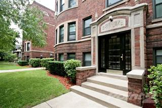 Apartment for rent in 5552-60 N. Lakewood Ave. - 1 Bedroom - 1 Bathroom, Chicago, IL, 60640