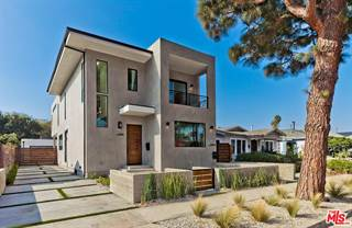 Single Family for sale in 3337 CATTARAUGUS Avenue, Culver City, CA, 90232