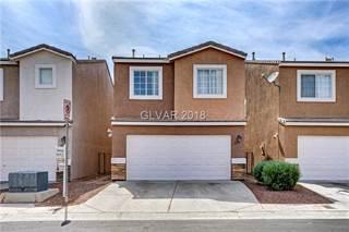 Single Family for sale in 4123 HALFMOON BAY Drive, Las Vegas, NV, 89115