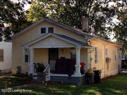 Residential Property for sale in 1306 Weller Ave, Louisville, KY, 40208