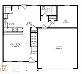 Single Family for sale in 6679 Mancha St 2, Atlanta, GA, 30349