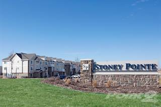 Apartment for rent in Stoney Pointe Apartment Homes - One Bedroom, Wichita, KS, 67226