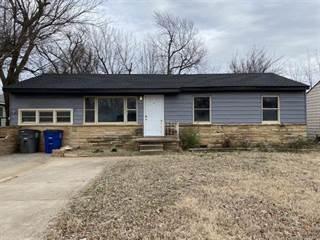 Single Family for sale in 4241 N Frankfort Avenue, Tulsa, OK, 74106
