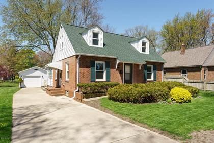 Residential Property for sale in 153 23rd Street S, Battle Creek, MI, 49015