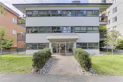 Multi-family Home for sale in 1630 BURNABY STREET, Vancouver, British Columbia, V0V0V0