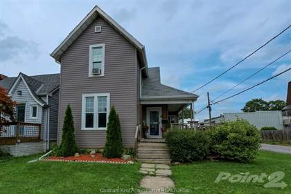 Residential Property for sale in 19 Joseph Street, Chatham, Ontario, N7L 3G4