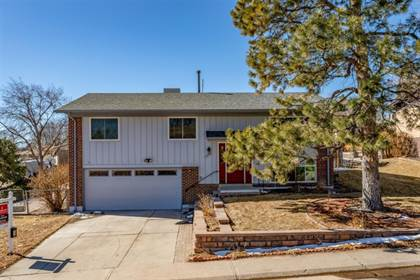 Residential Property for sale in 12800 W Asbury Place, Lakewood, CO, 80228