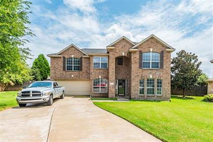Residential Property for sale in 4207 Bayside Court, Arlington, TX, 76016