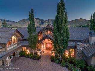 Single Family for sale in 111 Sagewillow Rd, Sun Valley, ID, 83353