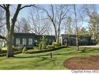 Single Family for sale in 38 ISLAND VIEW LN, Springfield, IL, 62712