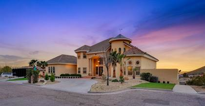 Residential Property for sale in 2 MINA PERDIDA Street, El Paso, TX, 79902