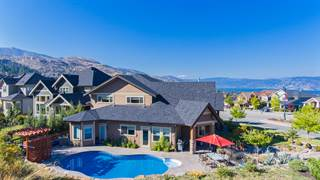 Residential Property for sale in 5451 Mountainside Drive, Kelowna, British Columbia