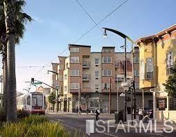 Condo for sale in 4800 3rd Street  #201, San Francisco, CA, 94124