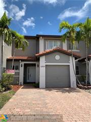 Townhouse for sale in 12973 SW 28th Ct 12973, Miramar, FL, 33027
