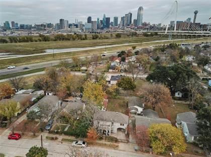 Residential Property for sale in 3314 Herbert Street, Dallas, TX, 75212