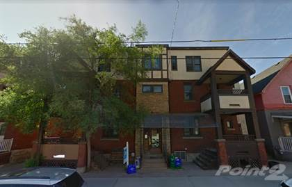 Apartment for rent in 224, 226, 228 Gladstone Ave, Ottawa, Ontario, K2P 0Y6
