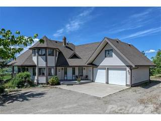 Farm And Agriculture for sale in 6305 Apple Lane, Vernon, British Columbia