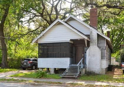 Residential for sale in 291 BELFORT ST, Jacksonville, FL, 32204