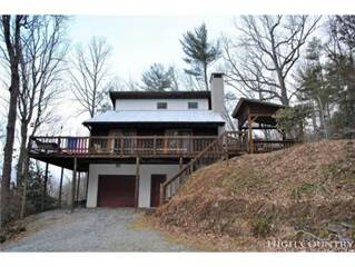 Residential Property for sale in 3254 Clarks Creek Rd, Banner Elk, NC, 28604