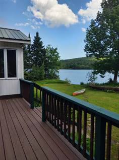 Residential Property for sale in 592 Lake Road, Bellmont, NY, 12920