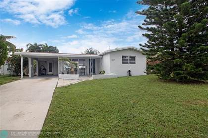 Residential Property for sale in 3507 SW 14th St, Fort Lauderdale, FL, 33312