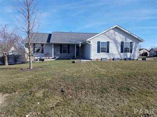 Single Family for sale in 617 BITTERSWEET, Germantown Hills, IL, 61548