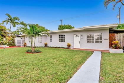 Residential Property for sale in 6341 SW 17th St, West Miami, FL, 33155