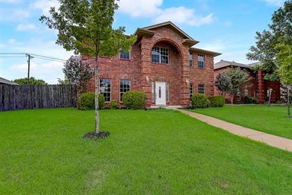 Residential Property for sale in 8909 Barton Creek Drive, Rowlett, TX, 75089