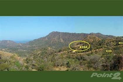 Lots And Land for sale in Pacific Hts Lot 28A, Playa Potrero, Guanacaste