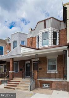 Residential for sale in 2343 E CLEARFIELD STREET, Philadelphia, PA, 19134