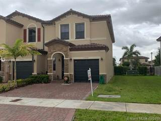 Townhouse for sale in 11910 SW 151st Ave 11910, Miami, FL, 33196