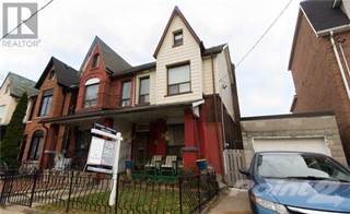 Single Family for sale in 148 MULOCK AVE, Toronto, Ontario
