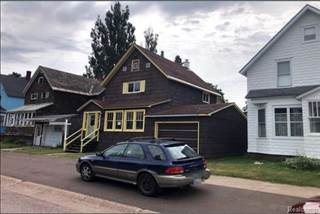 Single Family for sale in 136 S IROQUOIS Street, Laurium, MI, 49913