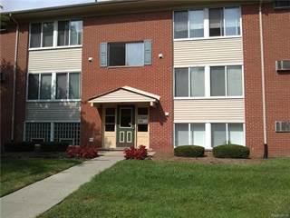 Condo for sale in 7346 CENTRAL Street 2, Westland, MI, 48185