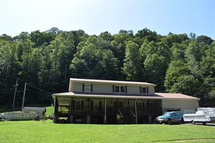 Residential Property for sale in 2059 Meathouse Fork, Canada, KY, 41519